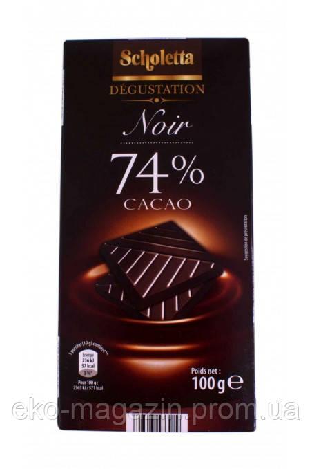 Шоколад Noir 100гр