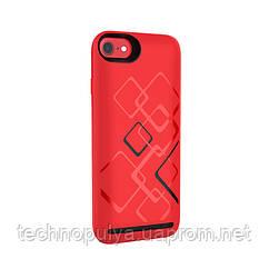 Чохол-акумулятор ACME Power Case для Apple iPhone 6 Plus/6S Plus/7 Plus/8 Plus 5000 mAh Червоний (SUN0376)