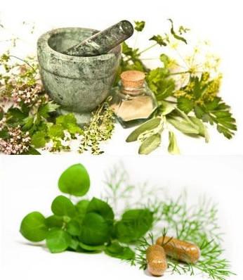 Китайские натуральные препараты (гели, спреи, капсулы)