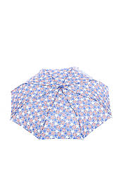 Зонт-полуавтомат Baldinini Синий в звездах (566)
