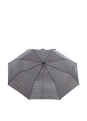 Зонт-полуавтомат Baldinini Серо-коричневый (579)