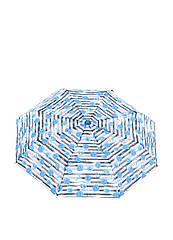 Зонт механический Baldinini Серый с синим (587)