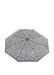 Зонт механический Baldinini Черно-белый (611)