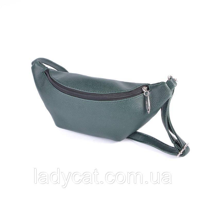 Жіноча сумка на пояс М288-73