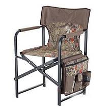 Кресло складное туристическое Vitan Гетьман (845х530х490)мм, лес