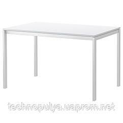 Обеденный стол IKEA MELLTORP белый (190.117.77)