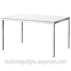 Стол IKEA TORSBY Белый (399.318.45)