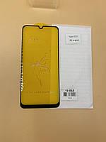 Защитное стекло 6D Samsung A50s\A30s\M31