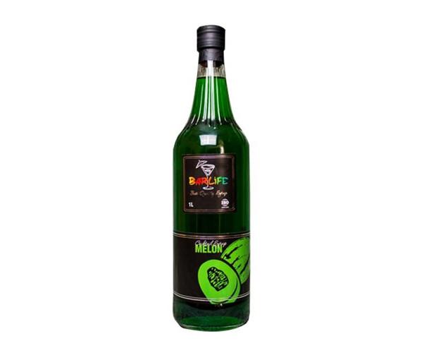 Сироп Barlife (Барлайф) Диня зелена 1 л (Syrup Barlife Melon 1 L)