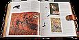 """Книга подарункова в шкіряній палітурці """"Полювання"""" Курт Г. Блюхель, фото 7"""