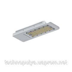 Светодиодный уличний консольный светильник ЭНЕЙ 60Вт 6600Лм 6000К (QC-SLD-60Вт-6000К)