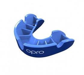 Капа Opro Junior Silver Blue-Light Blue SKL24-277192