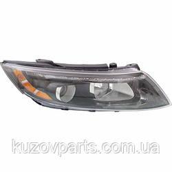 Фара передняя правая левая Kia Optima 2014- 921012T550