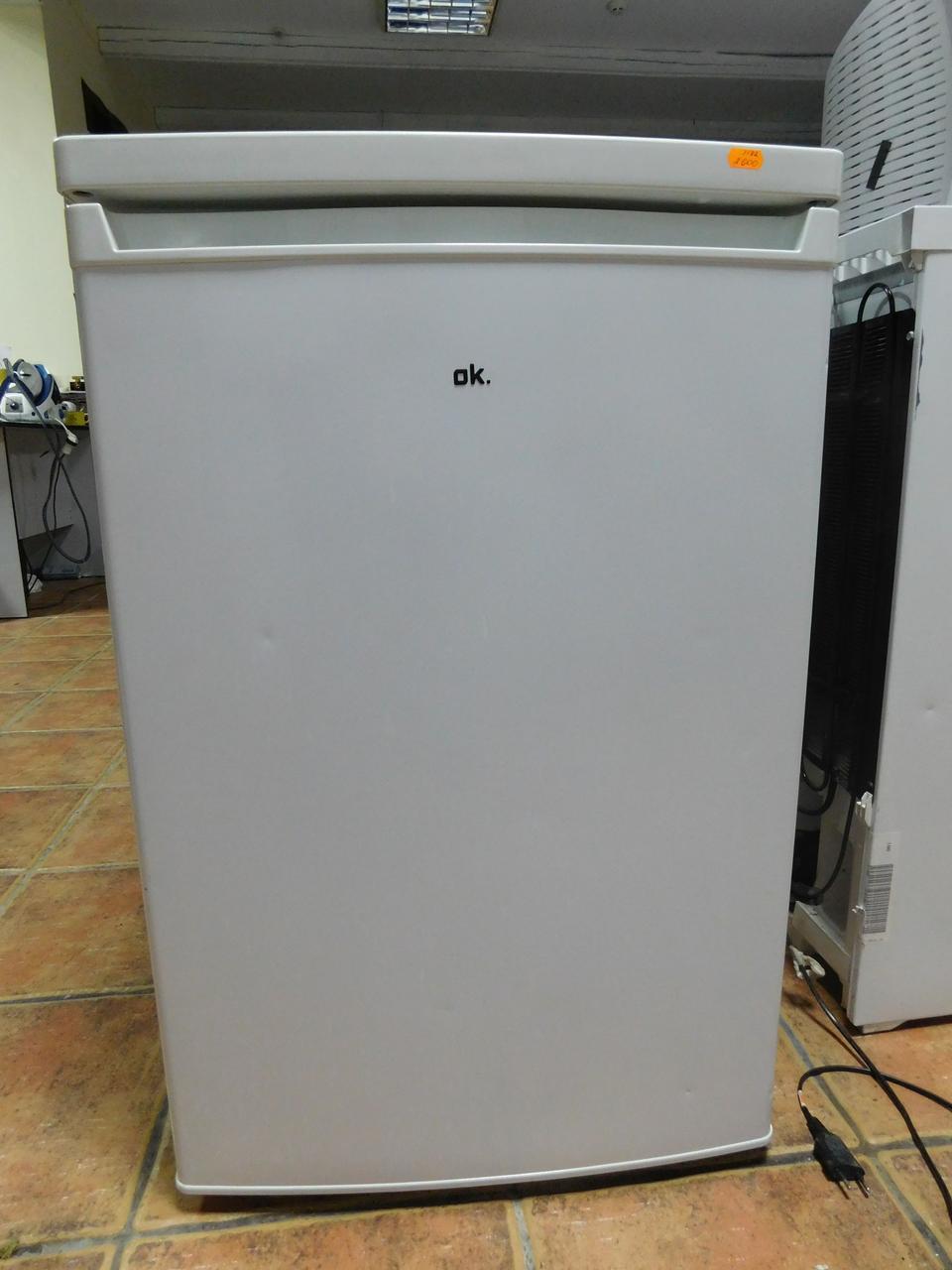 Холодильник однокамерний OK б\в з гарантією, Німеччина