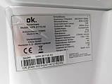Холодильник однокамерний OK б\в з гарантією, Німеччина, фото 3