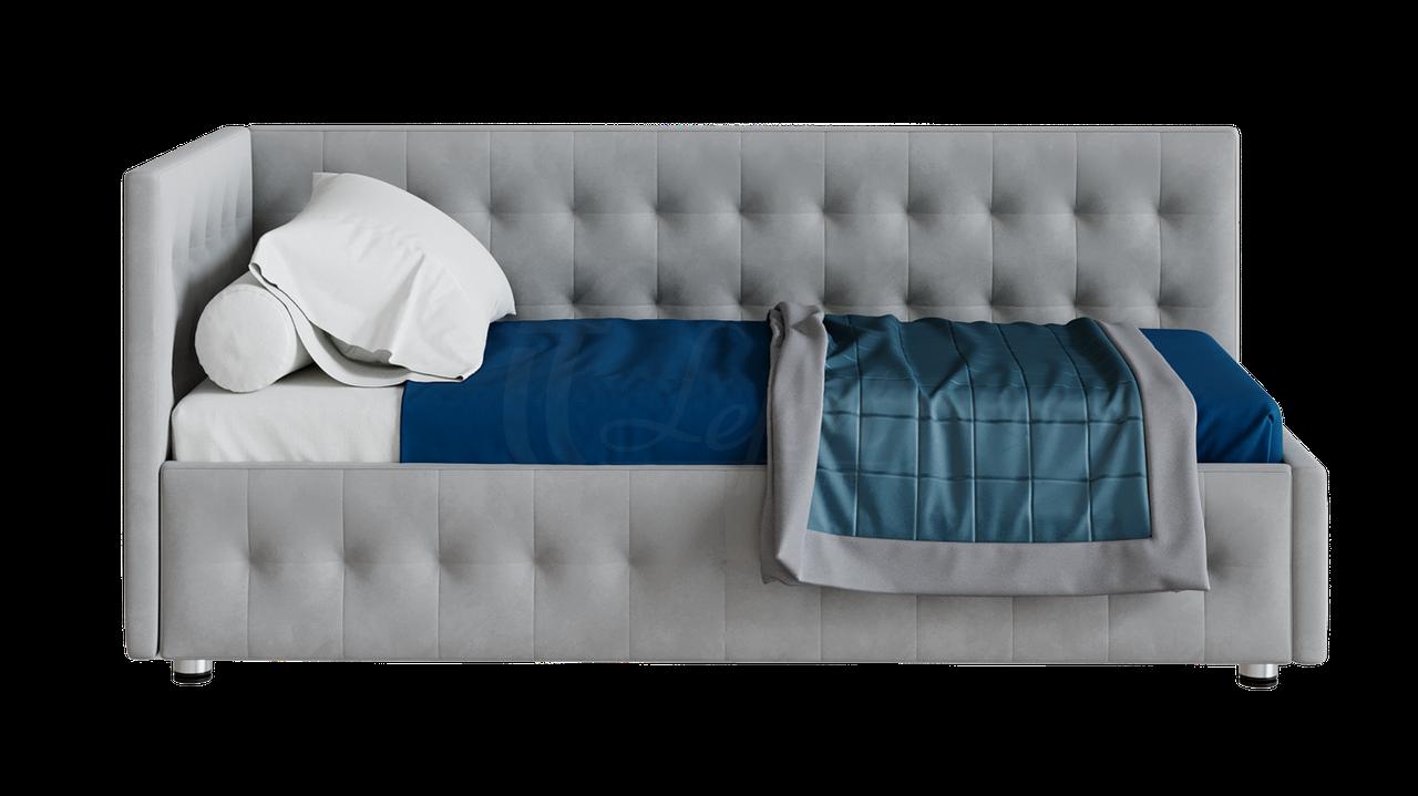 Ліжко Еріка з підйомним механізмом Lefort™