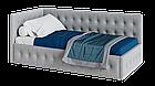 Ліжко Еріка з підйомним механізмом Lefort™, фото 3