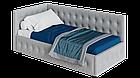 Ліжко Еріка з підйомним механізмом Lefort™, фото 4