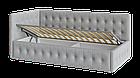 Ліжко Еріка з підйомним механізмом Lefort™, фото 5