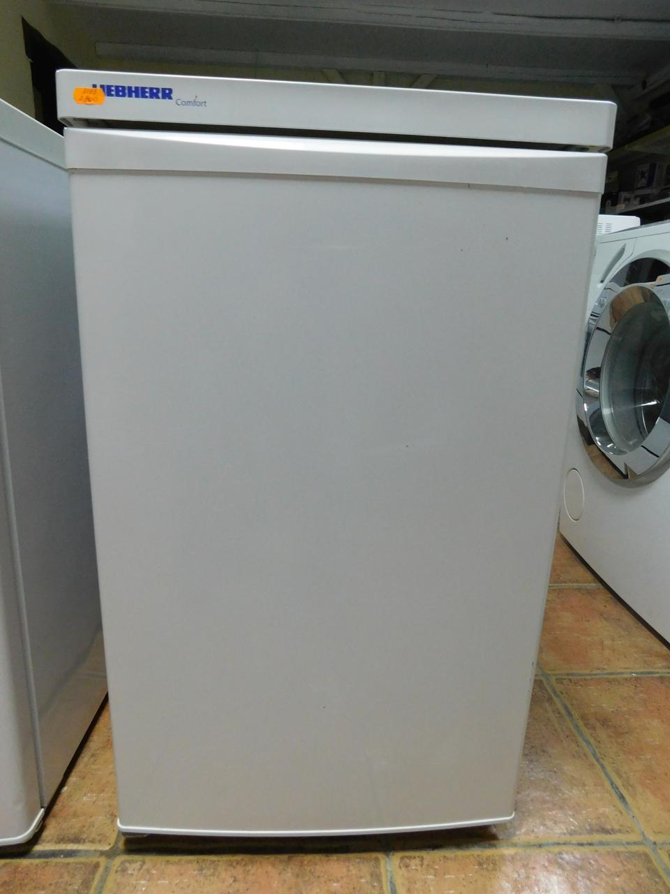 Холодильник однокамерный Liebherr б\у с гарантией, Германия