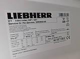 Холодильник однокамерный Liebherr б\у с гарантией, Германия, фото 4