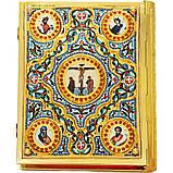 Евангелие в окладе №9, фото 2