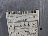 Кухонная плита электрическая Siemens, б\у с керамическим верхом, фото 4