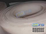 Силиконовая резина в рулонах термостойкая 2мм-25мм, фото 3