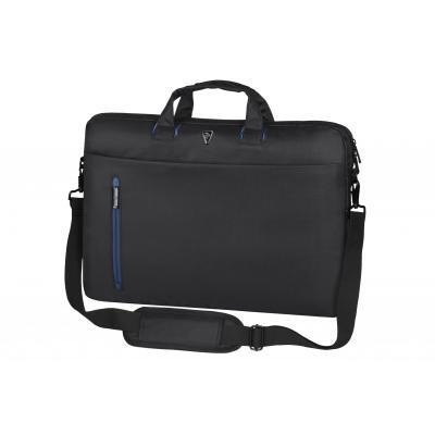 Сумка для ноутбука 2E 17 CBN417 Black
