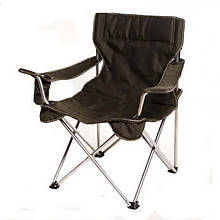 Крісло доладне туристичне Vitan Вояж-комфорт (780х800х550мм), оливкова