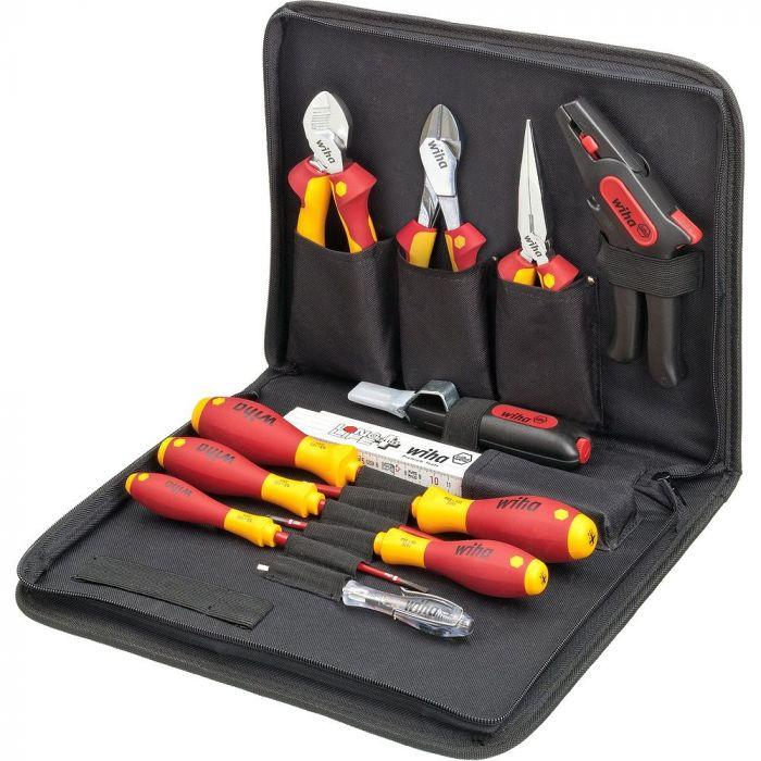 Набір інструментів VDE 12 шт. 36389 WIHA
