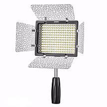 LED свет Yongnuo YN160 III (3200-5500К), фото 2