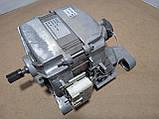 Двигун Zanussi HXG30B03.MD03 Б\У, фото 2