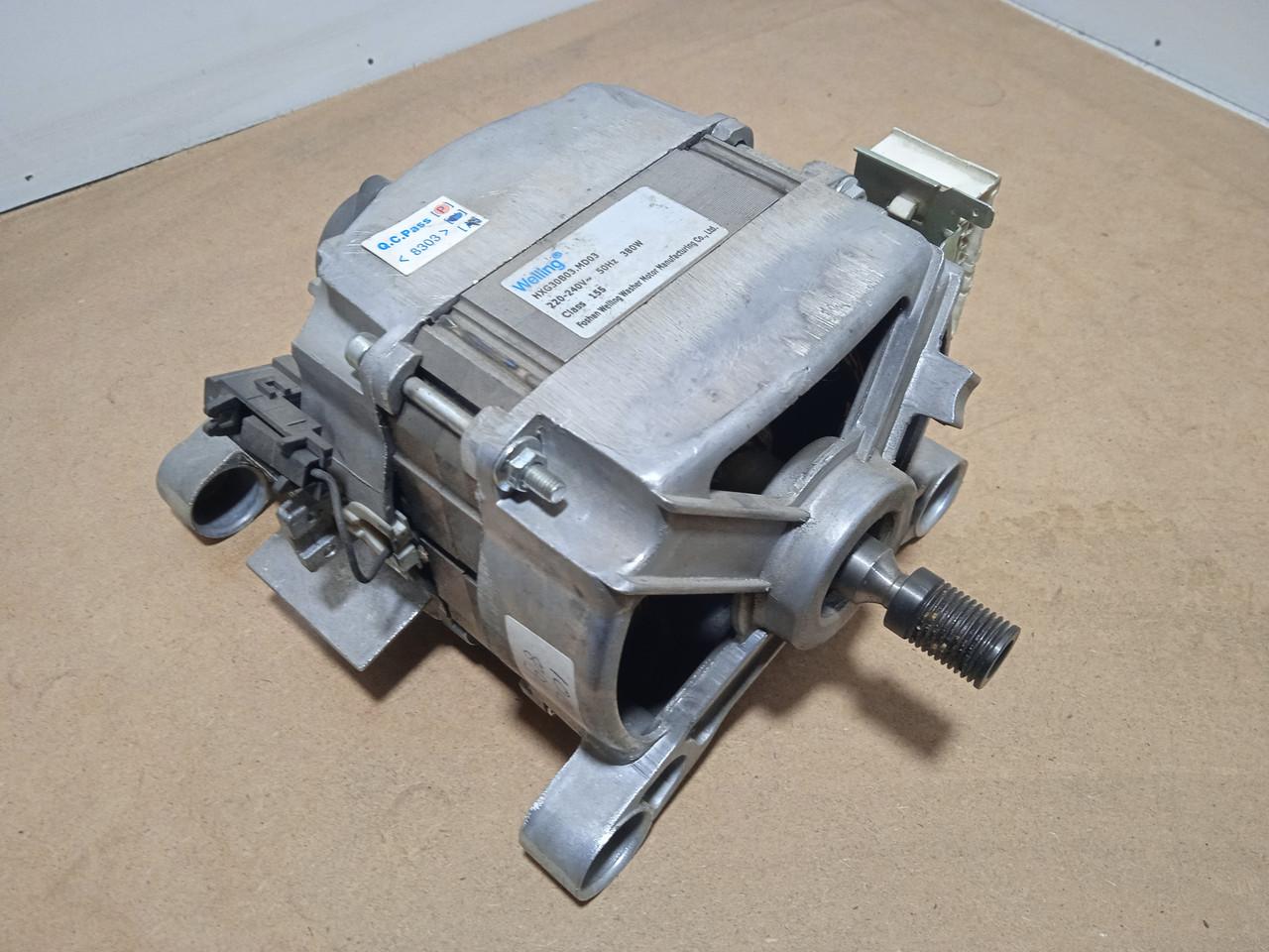 Двигатель Zanussi HXG30B03.MD03  Б\У