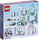 Lego Disney Princesses Зимняя сказка Анны и Эльзы 43194, фото 2