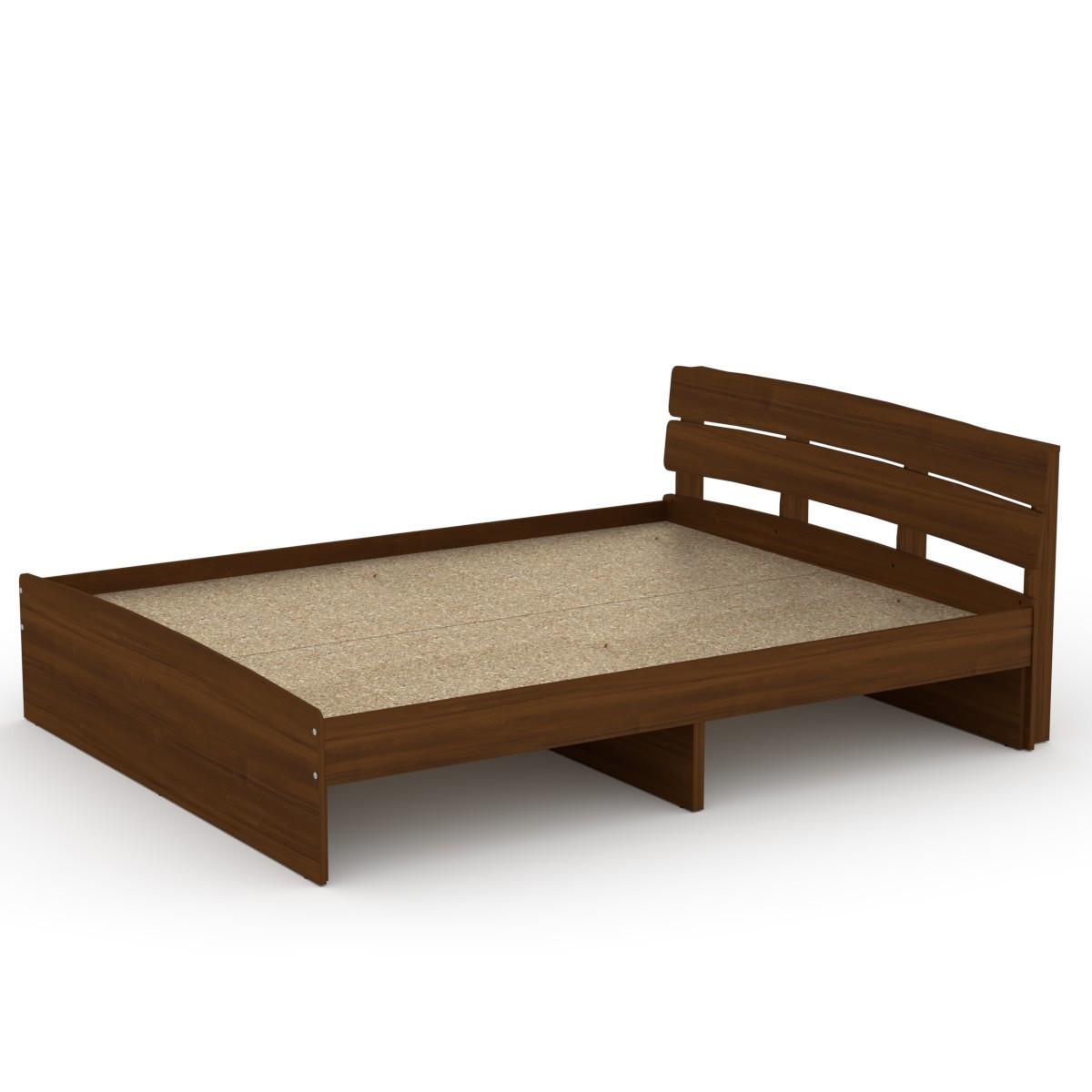 Двуспальная кровать Модерн 160