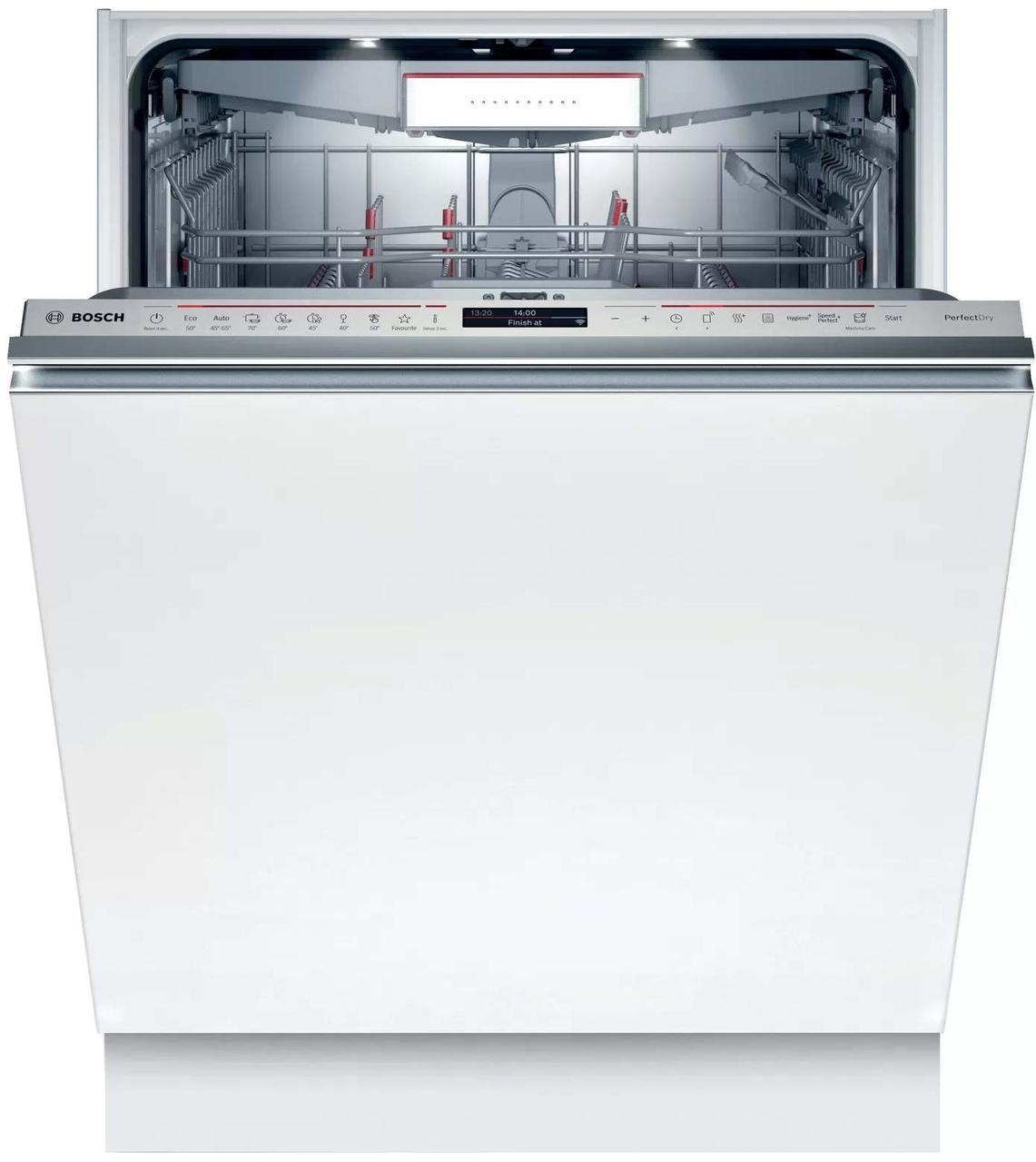 Посудомоечная машина Bosch SMV8YCX01E [60см]