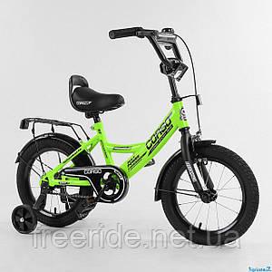 "Дитячий велосипед CORSO CL-14"" D"
