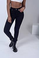 Женские джинсы американки черный деним John Richone (2390-735) размер: 25
