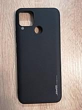Чохол для Realme C15 SMTT Black