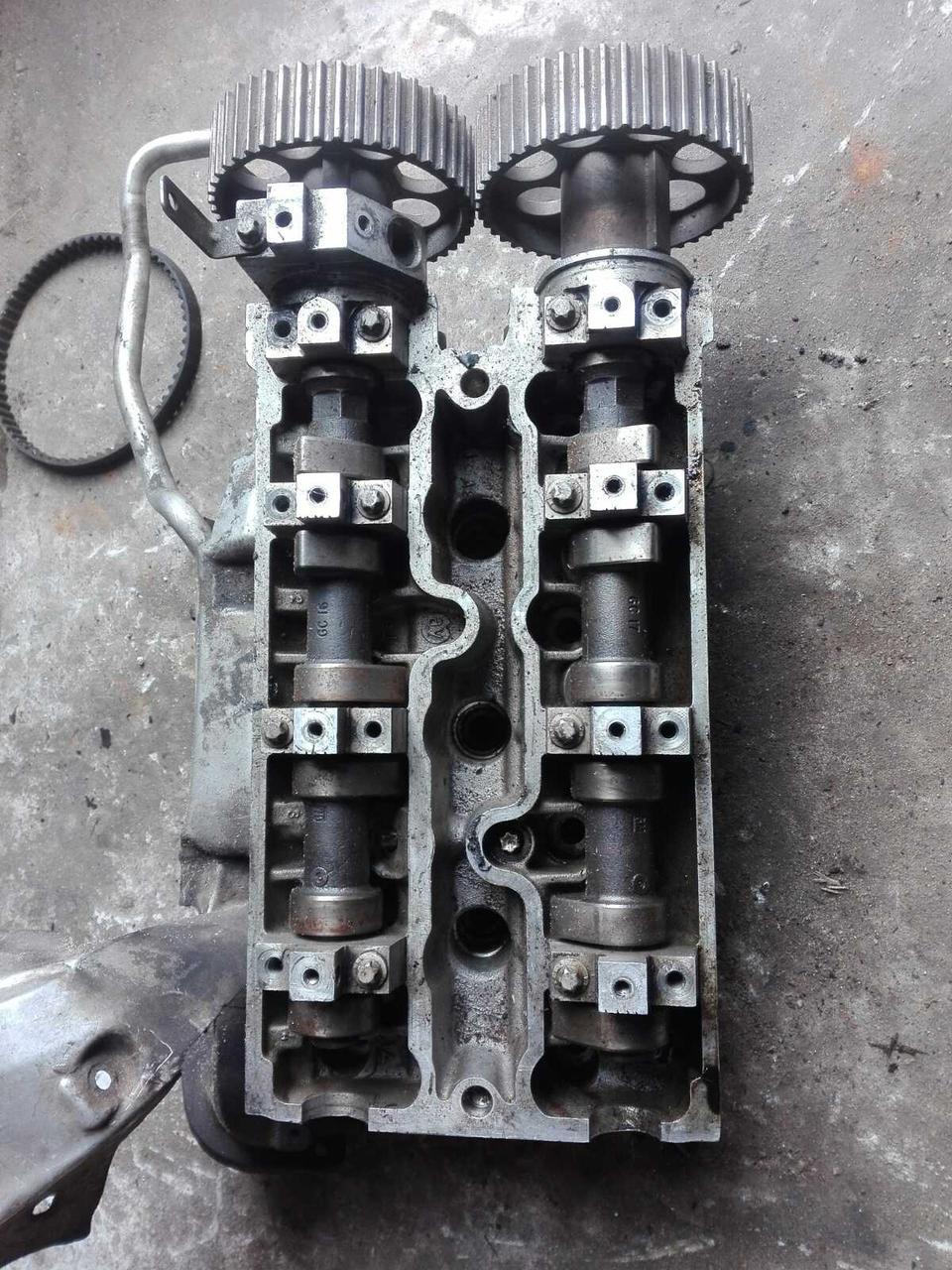 ГБЦ 90571858 R900400057 Omega B  под ремонт 999090 Opel