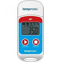 Реєстратор температури tempmate-M1 Німеччина