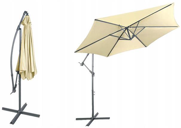 Садова парасолька LEX MC2007 (300 см), фото 2