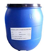 SLES- 70 Лауретсульфат натрия 70% Sodium lauryl ether sulfate (ЛАУРЕТ) Spolapon AES 242/70
