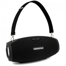Беспроводная Портативная Bluetooth колонка HOPESTAR H26  Черный