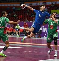 Компания «MIZUNO» победила в рейтинге гандбольной обуви на Чемпионате мира по гандболу 2015.