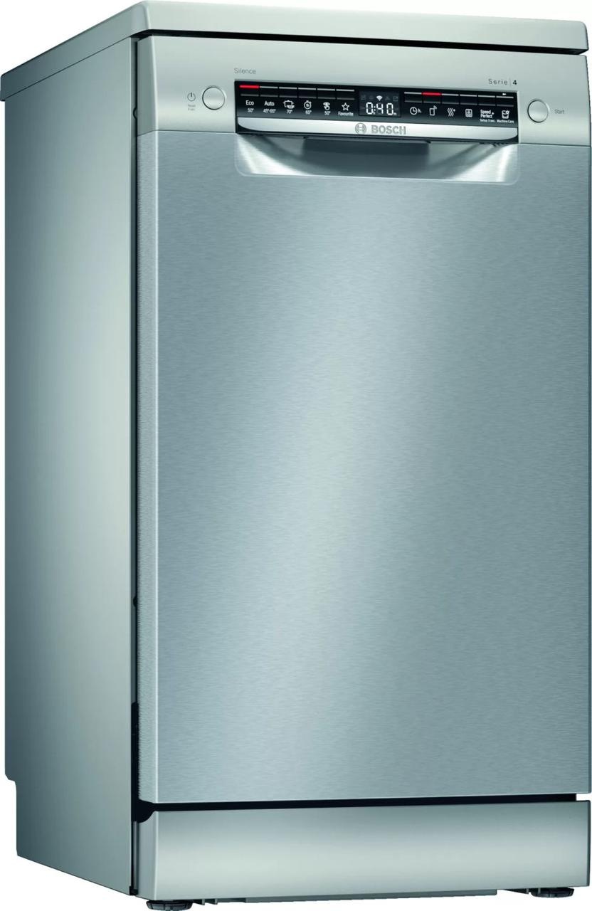 Посудомийна машина Bosch SPS4HMI53E
