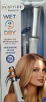 Утюжок для укладки волос Instyler Инстайлер wet 2 dry