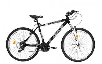 """Велосипед ARDIS KALIBER ECO MTB 26"""" 19"""" V-Brake Черный"""