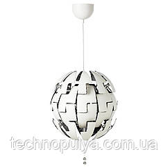 Подвесной светильник IKEA PS 2014 Белый (903.114.94)